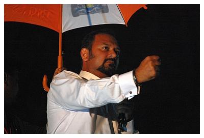 Gobind Singh Deo (DAP) - Calon wakil parlimen Puchong